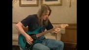 Steve Morse - Interview Part 3