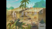 Bible Stories For Children - Old Testament_ Saul is Defeated