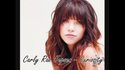 Превод!!! Carly Rae Jepson - Curiosity