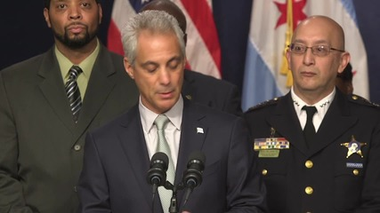USA: Chicago's mayor announces police reforms after deadly shootings