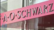 Farewell FAO Schwarz: Manhattan Location to Close