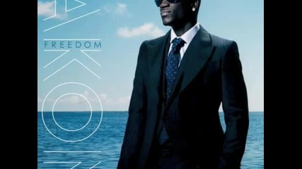 Akon - Beautiful High - Quality!.flv