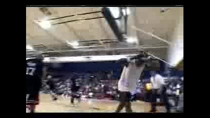 And1 Ball Access Part 2