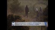 Имигранти се сбиха на гръцкия остров Кос