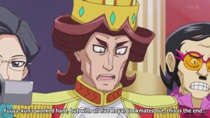 Yu-gi-oh Arc-v Episode 17 English Subbedat