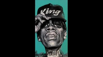 Wiz Khalifa - Stuntin'