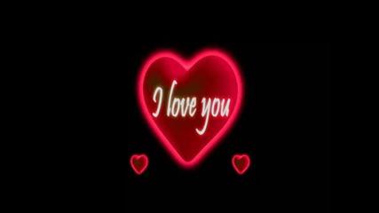 Da Buzz - I Love You (+превод)