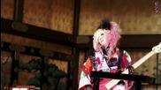Kiryu - Etsu to Utsu (english subs)