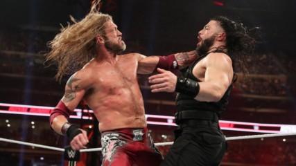 Edge volta no Royal Rumble!: O Melhor da WWE