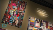 Public Divided Over Smithsonian Display of Bill Cosby's Art