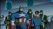 Отмъстителите: Най-великите супер герои С01 Е04 Бг Аудио
