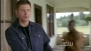 Supernatural Season 3 Finale Trailer (fan Made)