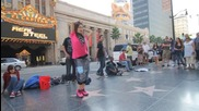 New. F. O - Soyi`s street dance performance [ #4 H D Teaser ]