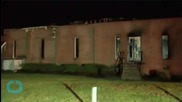 Fire at South Carolina Black Church Wasn't Arson