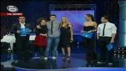 Music Idol 3 - 23.03.09