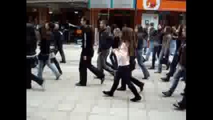 Протест В Габрово Срещу Матурите