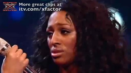 Series 5- Alexandra and Beyonce Duet - Listen - Youtube