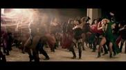 (превод) Beyonce - Run The World (girls) (официално видео)