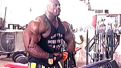 Training Like A Champion - Ronnie Coleman Motivation 2020