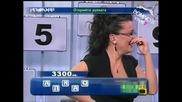 Господари На Ефира - Лина Отново В Действие [04.11.2008]
