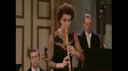 Й. С. Бах - Бранденбургски концерт No.2 - 1
