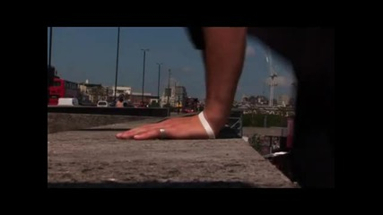 Learn Freerunning and Parkour - Wall Hop