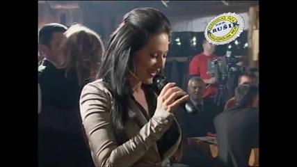 Ceca - Pile - (LIVE) - Novogodisnji svet uspesnih - (TV BN 2007)
