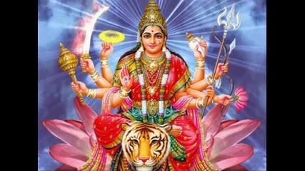 Om Dum Durga Jai Namaha