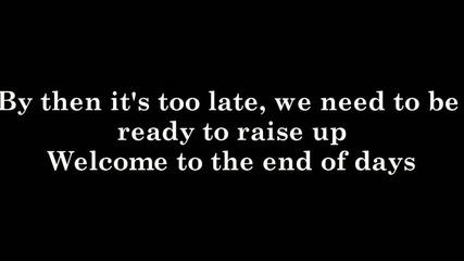 David Icke : Vinnie Paz - End Of Days (fuck The New World Order)