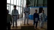 judo Petar Damqnov