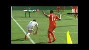 Мондиал 2014 - Холандия 2:0 Чили - Лалетата спечелиха гупата си!