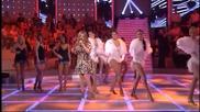 Indira Radic - Nova krv - GS - (TV Grand 16.06.2014.)