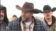USA: Oregon militia-leader Bundy touts 'deep pockets', strong political support