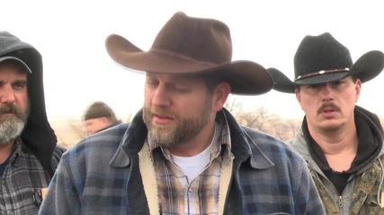 USA: Oregon militia-leader Bundy touts 'deep pockets', strong political support