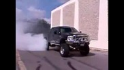 A Real Burnout On 39.5 Iroks