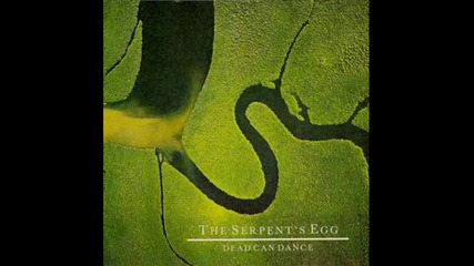 Dead Can Dance - The Writing On My Fathers Hand