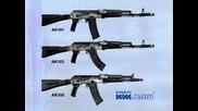 Оръжейната Продукция На ИЖМАШ Еп . 1