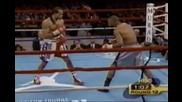 Най-бързите ръце в бокса !!!! Roy Jones Jr