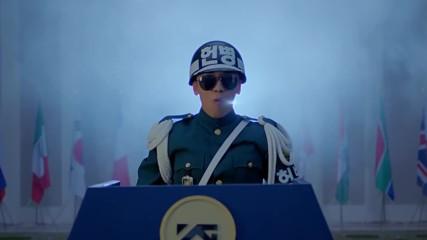 Seungri - Where R U From ( Feat. Mino )