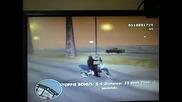 Gta San Andreas motor stunts