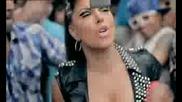 David Guetta & Chris Willis ft Fergie & Lmfao - Gettin Over You (official videoclip)