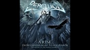 Rebellion - 06 Bolverk / Arise: The History Of The Vikings - Part 3 (2009)