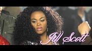 Jill Scott - Shame (feat. Eve & The A Group) (Оfficial video)
