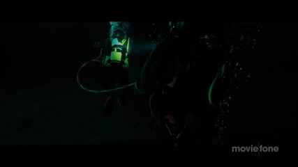 'black Sea' Trailer (2015): Jude Law, Scoot Mcnairy