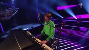 Tilman - Great Balls of Fire - The Voice Kids Germany