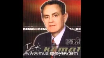 Kemal Malovcic - Pokusaj Bar Malo Sa Mnom (1987) (musicplayon.com)