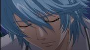 Kiniro no Corda Blue Sky Episode 7