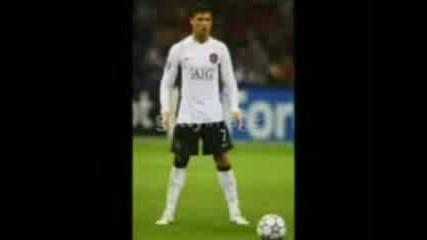 Christiano Ronaldo si e Christiano Ronaldo