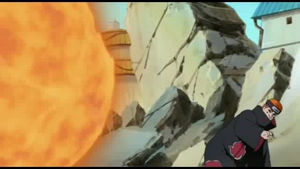 Naruto Shippuuden - Епизод 157 Bg Sub Високо Качество