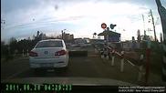 Автомобилни катастрофи 433 - Декември 2014